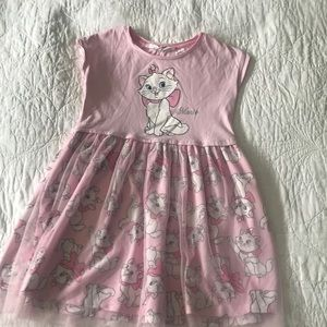 Aristocats Marie dress